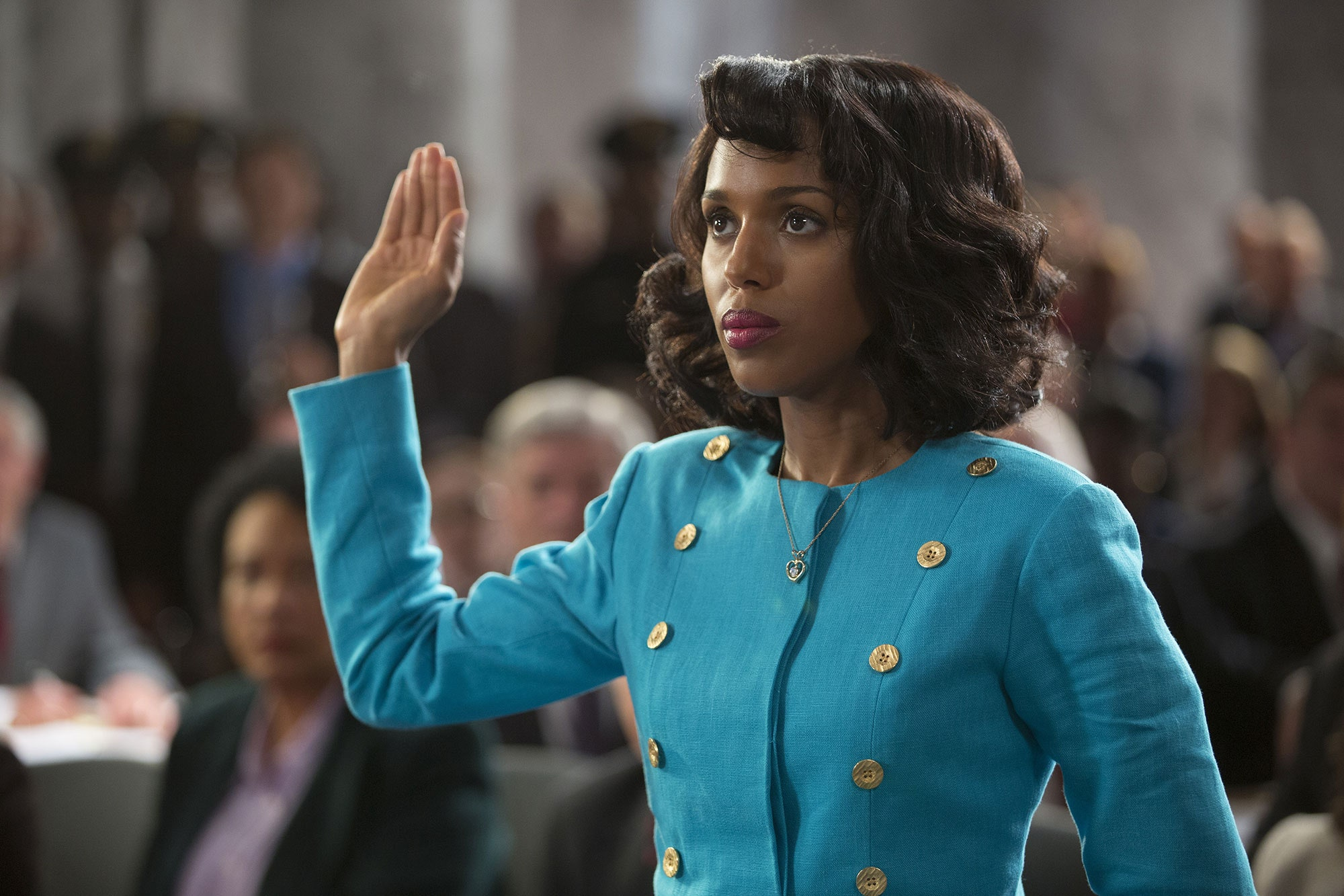 5 Interesting Facts You Need to Know About Anita Hill- The Film